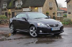 lexus is 250 boot space lexus is c 2009 2012 features equipment and accessories parkers