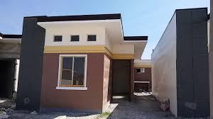 low cost homes brizas de tanza low cost housing youtube