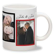personalized mugs for wedding personalized photo mugs