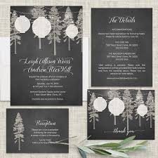 lantern wedding invitations paper lantern wedding invitations on chalkboard rustic