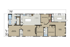 champion manufactured homes floor plans ridgecrest le 6011 by champion homes