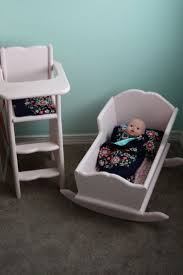 Graco Baby Doll Furniture Sets by 25 Unique Doll High Chair Ideas On Pinterest Diy Doll Furniture
