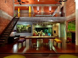 themed house industrial themed contemporary residence in malaysia wave avenue