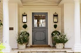 exterior palladian storm doors home depot with faux brick panels