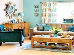 home decor light blue paint inng room accent chairs bluelight