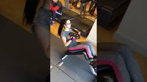 abs on incline bench with weights v2 abs workout exercise youtube