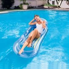canap gonflable piscine matelas gonflable bouée brassard et jeux de piscine pour s amuser