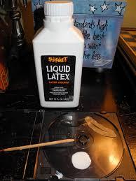 spirit halloween 2014 diy liquid latex prosthetic trinketeer