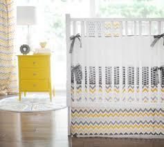 chevron crib bedding roundup project nursery