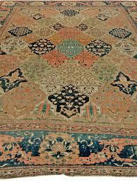 Kashan Persian Rugs by Antique Persian Mohtashem Kashan Rug Bb6112 By Doris Leslie Blau