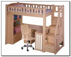 Wooden Bunk Bed With Desk 45 Bunk Bed Ideas With Desks Ultimate Home Ideas Bunk Beds With