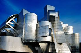 Frank Gehry by Frank Gehry U0027s Best Buildings Ranked Business Insider