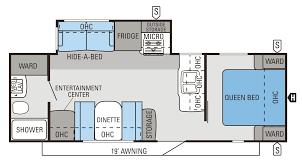 floor plans for travel trailers 2014 eagle travel trailers floorplans u0026 prices kuhl u0027s trailer