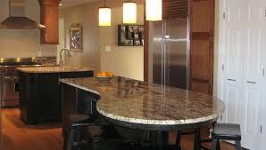 curved kitchen island designs curvy kitchen island cullmandc