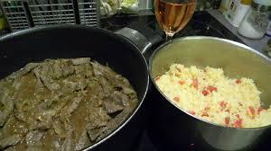cuisine familiale rapide boeuf aux oignons sauce soja façon chinoise facile et rapide