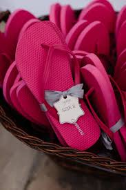 best 25 summer wedding favors best 25 wedding guest flip flops ideas on wedding