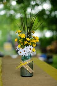 flower arrangement pictures with theme 35 best gerbera theme images on pinterest marriage flowers and