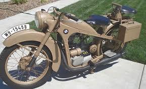bmw r35 vintage german motorcycles bikes we sold