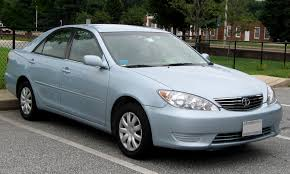 2006 toyota camry specs and photos strongauto