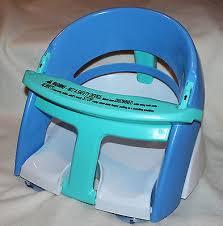 Baby Bath Chair Walmart Dreambaby Dream Baby Premium Bath Seat Front Opens Blue Tub Ring