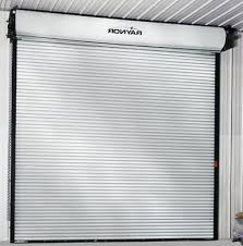 Overhead Rolling Doors Duracoil Select Coiling Commercial Overhead Roll Up Doors Daco