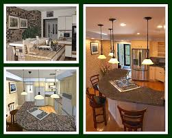 home design before and after professional home remodeling kitchens additions lasting