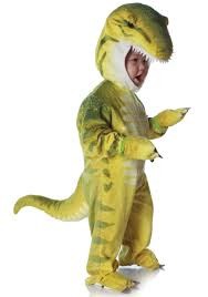 t rex costume child green t rex costume