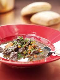beef stew with anchovies and thyme nigella u0027s recipes nigella