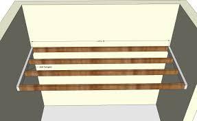 ana white loft bed as seen on hgtv saving alaska diy projects