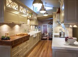 galley kitchen lighting ideas kitchen design i shape india for small space layout white cabinets