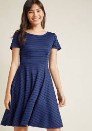 doubly desirable sleeve dress modcloth