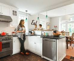 Small Remodeled Kitchens - pictures open kitchen remodel free home designs photos