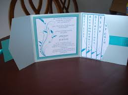 pocket fold invitations diy pocketfold invitation wedding pocketfold