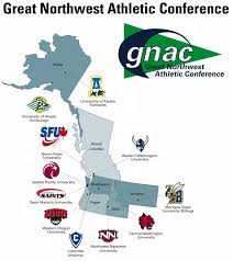 North Pole Alaska Map by Gnac Conference Map Official Site Of The Great Northwest