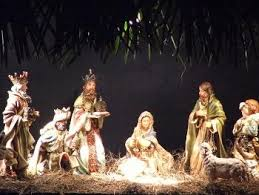 outdoor decor nativity inventrush