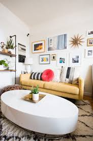 tips for making a small apartment feel bigger apartment therapy