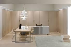 cuisine invisible des cuisines haut de gamme très discrètes inspiration cuisine le