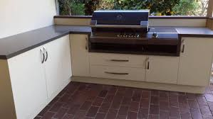 cabinet outdoor bbq kitchens adelaide outdoor kitchens adelaide