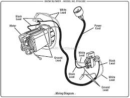 homelite ryac802 snow blower parts diagram for wiring diagram