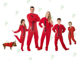 help with christmas christmas pajamas that ll help you outdo the griswolds this year
