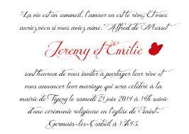 invitation mariage texte texte faire part mariage 2 cataliina91 photos club doctissimo