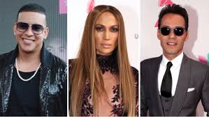 marc thanksgiving schedule jennifer lopez marc anthony daddy yankee call for hurricane
