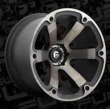 Wide Rims For Trucks Beast D564 Fuel Off Road Wheels