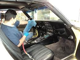 Car Interior Smells How To Eliminate Mouse Smell In Your Corvette