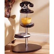 Espresso Accent Table 178 Best Accent Tables And Shelving Images On Pinterest Accent