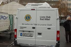 Bad Berga Bad Vilbeler Tafel Lions Club Bad Vilbel