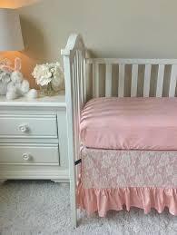 the 25 best ruffled crib skirts ideas on pinterest crib skirts