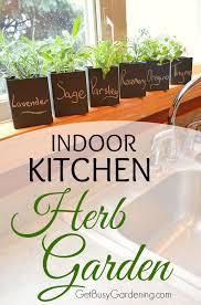 indoor kitchen herb garden kitchen herb gardens herbs garden