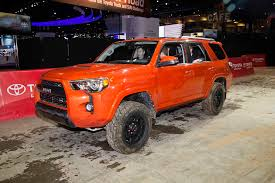 toyota trucks near me toyota launching tacoma 4runner and tundra trd pro models