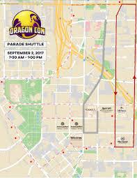 parade dragon con eternal members